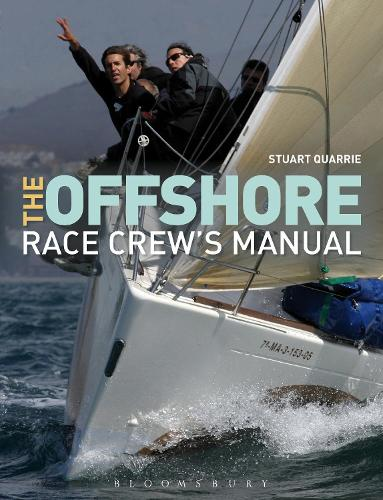 The Offshore Race Crew's Manual (Paperback)