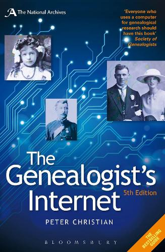The Genealogist's Internet: The Essential Guide to Researching Your Family History Online (Paperback)