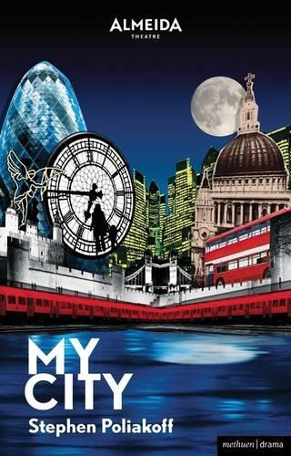 My City - Modern Plays (Paperback)