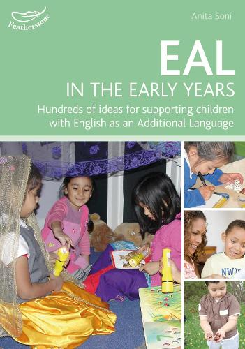 EAL in the Early Years - Practitioners' Guides (Paperback)