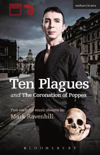 'Ten Plagues' and 'The Coronation of Poppea' - Modern Plays (Paperback)