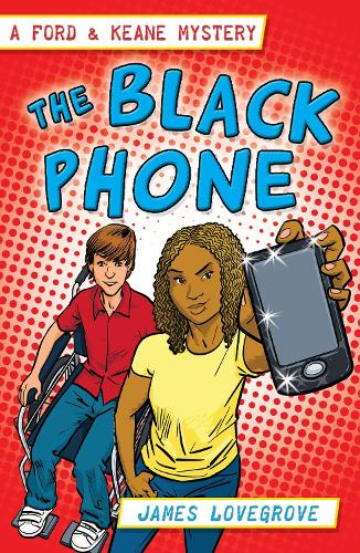 The Black Phone (Paperback)