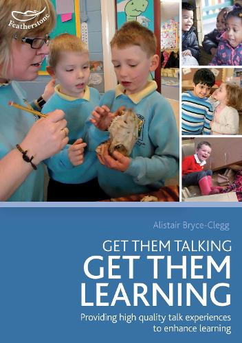 Get them talking - get them learning (Paperback)