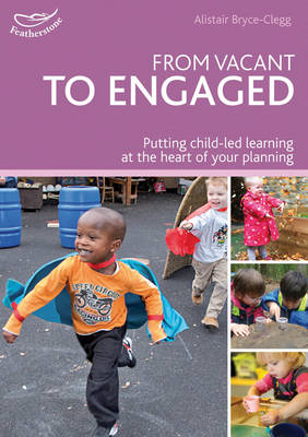 From vacant to engaged - Practitioners' Guides (Paperback)