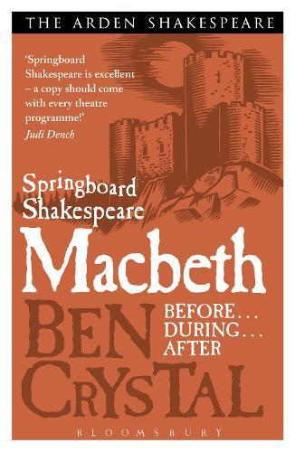 Springboard Shakespeare: Macbeth - Springboard Shakespeare (Paperback)