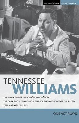 Tennessee Williams: One Act Plays - World Classics (Paperback)