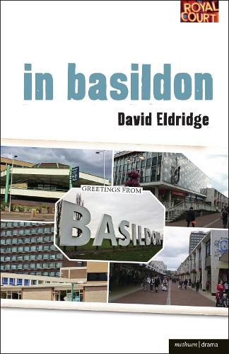 In Basildon - Modern Plays (Paperback)