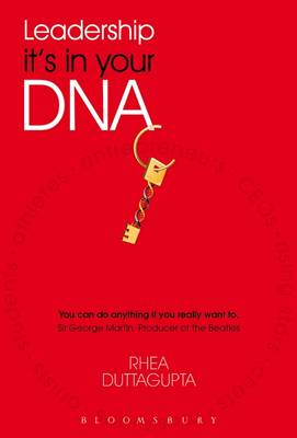 The Leadership: It's in Your DNA (Hardback)