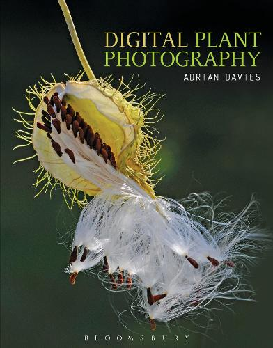 Digital Plant Photography: For Beginners to Professionals (Paperback)