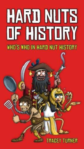 Hard Nuts of History (Paperback)