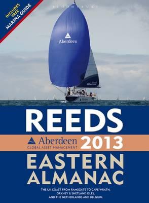 Reeds Aberdeen Global Asset Management Eastern Almanac 2013 - Reed's Almanac (Paperback)