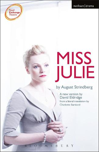 Miss Julie - Modern Plays (Paperback)