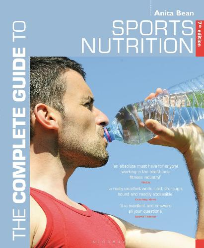 The Complete Guide to Sports Nutrition - Complete Guides (Paperback)