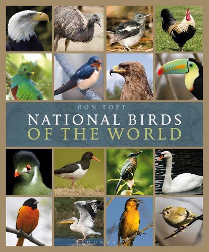 National Birds of the World (Hardback)