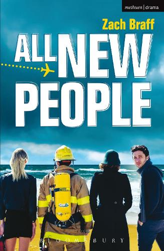 All New People - Modern Plays (Paperback)