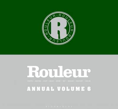 Rouleur Annual 6 - Rouleur (Hardback)