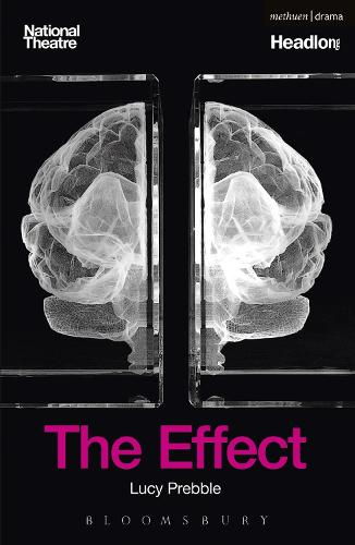 The Effect - Modern Plays (Paperback)
