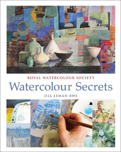 Watercolour Secrets (Paperback)
