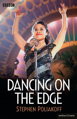 Dancing on the Edge - Screen and Cinema (Paperback)