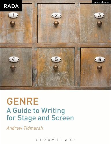 Genre: A Guide to Writing for Stage and Screen - RADA Guides (Paperback)