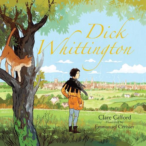 Dick Whittington (Hardback)