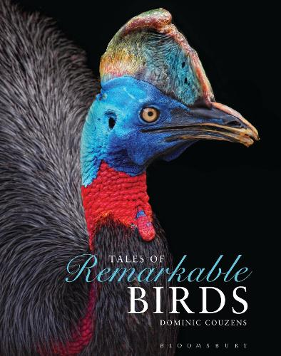 Tales of Remarkable Birds (Hardback)
