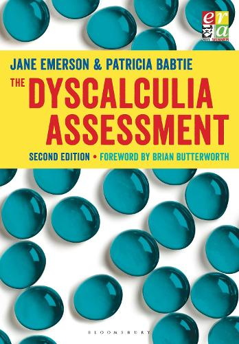 The Dyscalculia Assessment (Paperback)