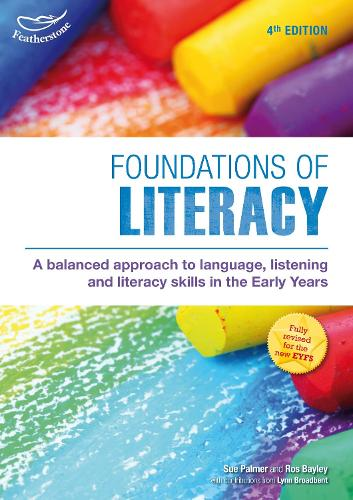 Foundations of Literacy: Fourth Edition (Paperback)