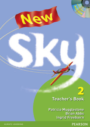 New Sky Teacher's Book and Test Master Multi-Rom 2 Pack - Sky