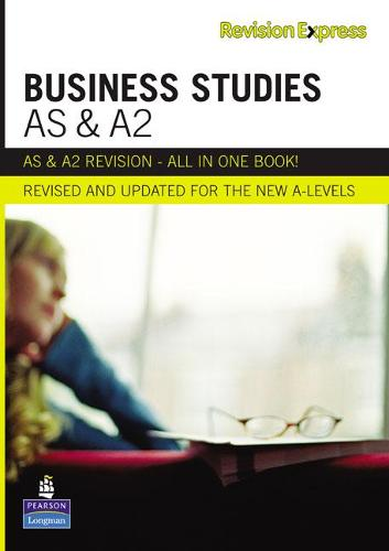 Revision Express AS and A2 Business Studies - Direct to learner Secondary (Paperback)