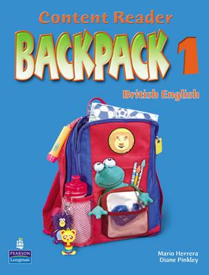 Backpack Level 1 Reader - Backpack (Paperback)