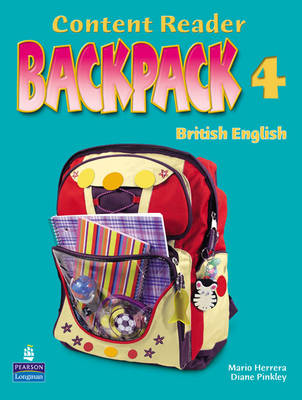 Backpack Level 4 Reader - Backpack (Paperback)