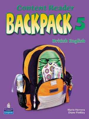 Backpack Level 5 Reader - Backpack (Paperback)