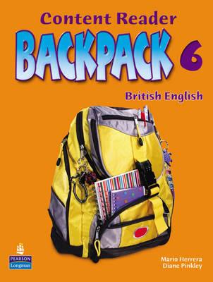 Backpack Level 6 Reader - Backpack (Paperback)
