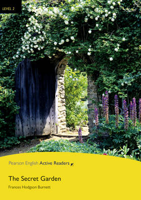 """The Secret Garden"" Book and CD-ROM Pack: Level 2 - Penguin Active Reading (Graded Readers)"