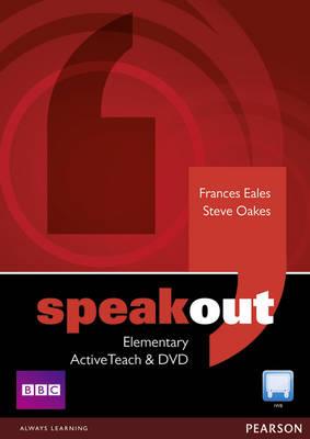 Speakout Elementary Active Teach - speakout (CD-ROM)