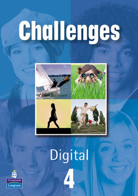 Challenges: Level 4 - Challenges (CD-ROM)
