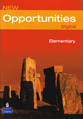 Opportunities Elementary - Opportunities (CD-ROM)