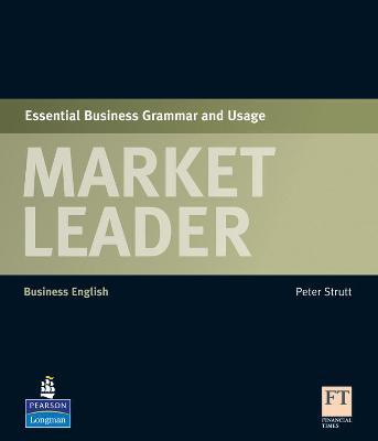 Market Leader Essential Grammar & Usage Book - Market Leader (Paperback)