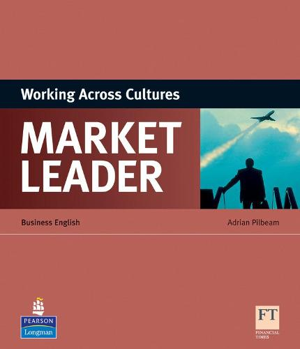 Market Leader ESP Book - Working Across Cultures - Market Leader (Paperback)
