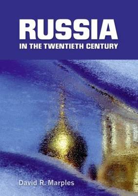 Russia in the Twentieth Century: The quest for stability (Paperback)