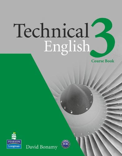 Technical English Level 3 Coursebook - Technical English (Paperback)