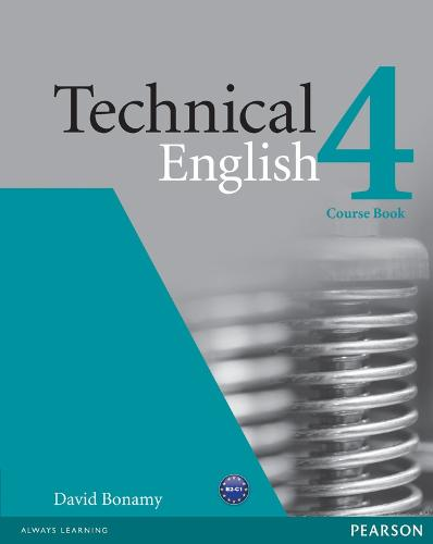 Technical English Level 4 Coursebook - Technical English (Paperback)