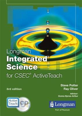 Longman Integrated Science for CSEC 3e Active Teach