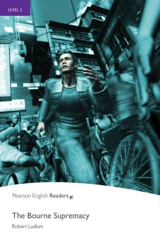 Level 5: The Bourne Supremacy - Pearson English Graded Readers (Paperback)