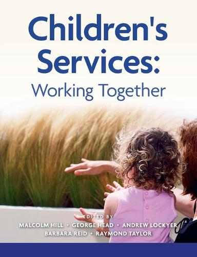 Children's Services: Working Together (Paperback)