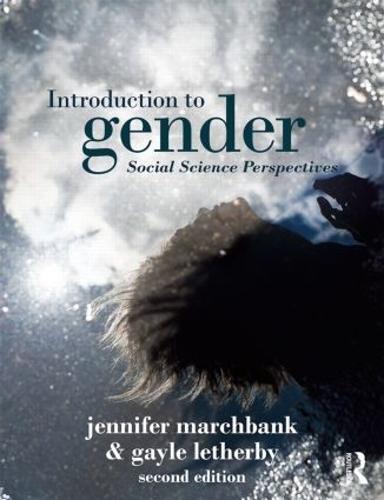 Introduction to Gender (Paperback)