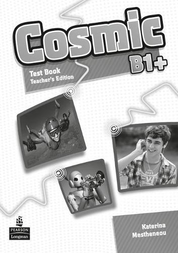 Cosmic B1+ Test Book TG - Cosmic (Paperback)