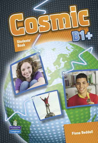 Cosmic B1+ Students Book for pack - Cosmic (Paperback)