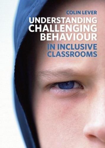 behavior challenges in the classroom